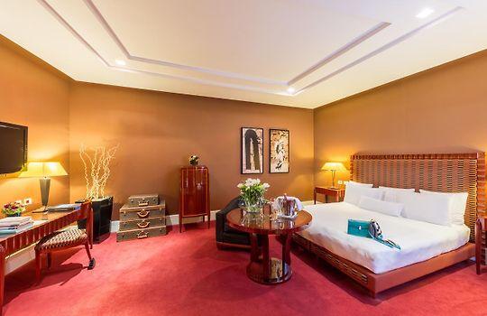 Hotel Grand Via Veneto Rome